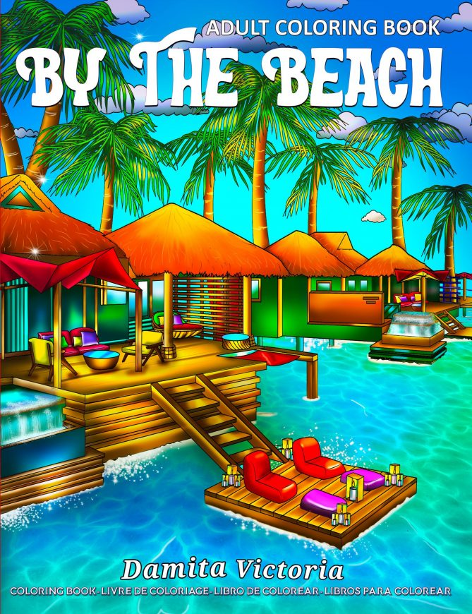 By-The-Beach-coloring-book-by-Damita-Victoria