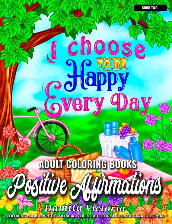 Positive-Affirmations-Book-Two-by-Damita-Victoria