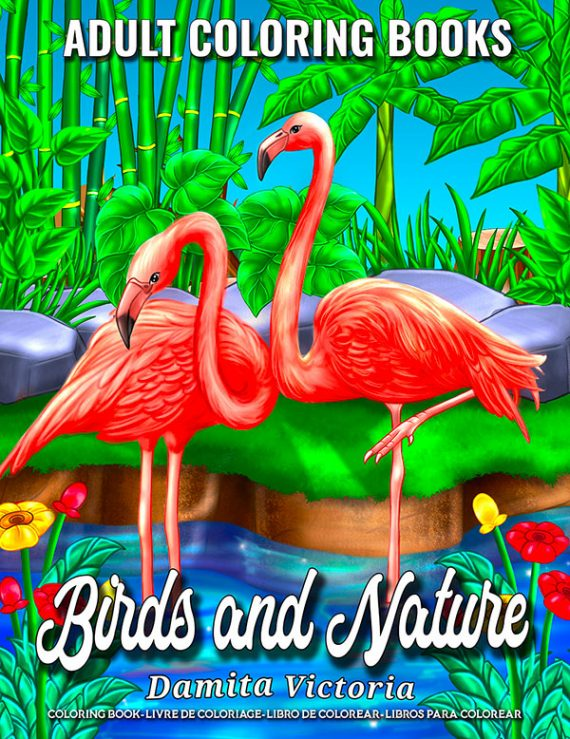 Birds-and-Nature Adult-Coloring-Book-by-Damita-Victoria