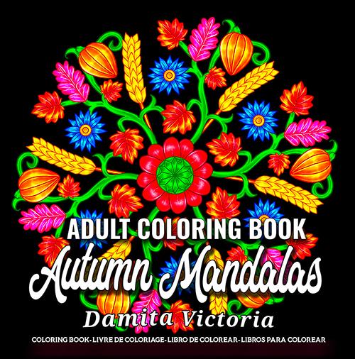 Autumn-Mandalas-by-Damita-Victoria