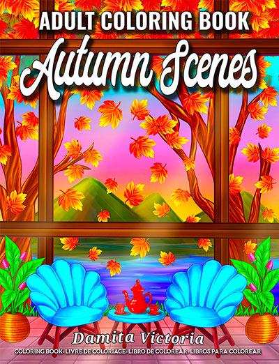 Autumn-Scenes-Coloring-Book-by-Damita-Victoria