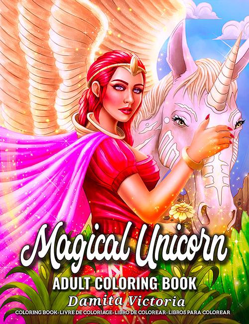 Magical-Unicorn-by-Damita-Victoria